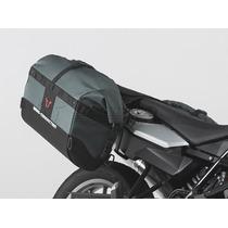 Dakar Maletas Laterales Semi Rigidas Para Honda Tornado
