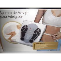 Electro Estimulacion Para Pies+meses Sin Intereses/slimming