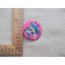 Batman,antiguo Botón Prendedor