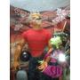 Monster High Comic Con 2014 Manny Taur, Iris Clops