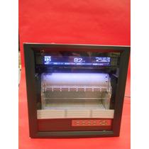 Registrador De Temperatura Ah4000 De Doce Gráficas,digital
