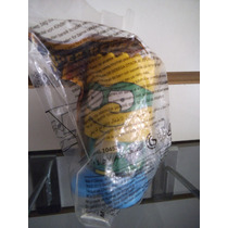 Cupcake Kid Bart Los Simpsons Burger King