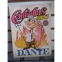 Cuentos Cantinflas Show Dante Edit. Diamex 80's Vintage segunda mano  Guadalajara