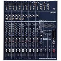 Yamaha Emx-5014c Mezcladora Amplificada 14 Canales Emx5014c