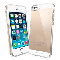 Funda Transparente Para Iphone 5/5s