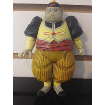 Figura Androide N19 Dragon Ball Z - Pixel Gamers-
