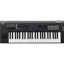 Teclado Yamaha Mx49 49 Teclas Instrumento Musical
