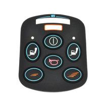 Carcasa De 6 Botones De Joystick Para Sillas De Ruedas Nuevo