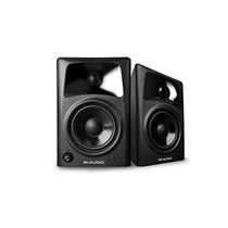 Monitores De Estudio M-audio Av42 - Envio Asegurado Gratis!