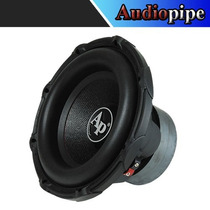 Subwoofer 10 Kicker Audiopipe Txx-bd2 1200w 4ohms 600 Rms