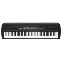 Teclado Korg Sp280bk 88 Teclas Piano Instrumento Musical