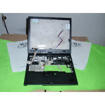 Lenovo X41 Cover+bzel Fronta+base Cover+descansa Muñecas+bis