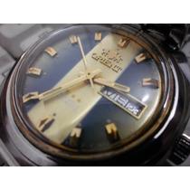 Reloj Orient Automático Granada 21j 3 Estrellas