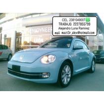 Volkswagen Beetle Sport Tiptronic Super Oferta..¡¡¡