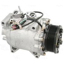 2003 Honda Cr-v 2wd 2.4l Sku 607023