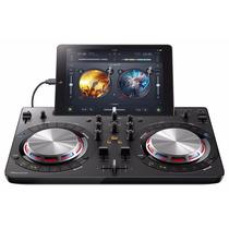 Controlador Pioneer Ddj Wego 3 Mixer Envio Gratis !