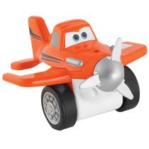 Cars Disney Planes Dusty Crophopper Shake Go. Lo + Nuevo.