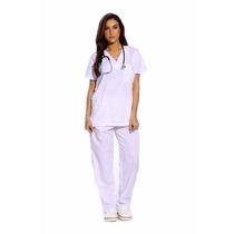 Conjunto Uniforme Medico O Enfermera Just Love Women
