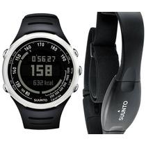 Reloj Suunto T1 Monitor De Ritmo Cardiaco Quema De Calorias