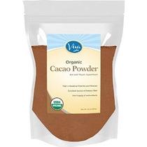 Viva Labs - El Mejor Sabor Orgánico Certificado Cacao En Pol