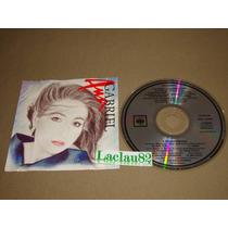 Ana Gabriel Homonimo 1989 Cbs Cd