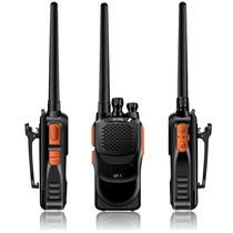 Radio Baofeng Gt1 Uhf Mas Potencia Seguridad Comunicacion