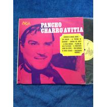 Lp Pancho Charro Avitia