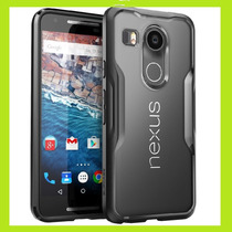 Nexus 5x Funda Supcase Hybrid Unicorn Beetle Anti-golpes