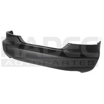 Defensa Trasera Honda Accord 2003-2004-2005 2p 4 Cilindros