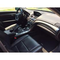 Acura Tl 3.5l R17 6 Cl 280 Hp Vtc