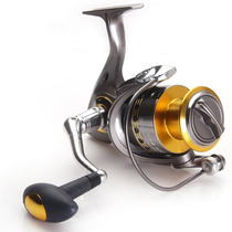 Carrete Piscifun Spinning Reel Interchangeable Handle Ka3000