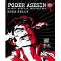 Poder Asesino - Luis Kelly Novela Gráfica