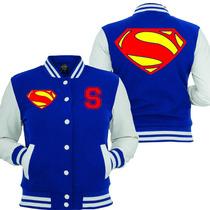 Chamarra Superman