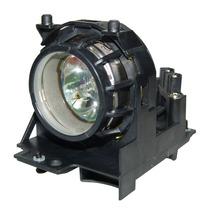Lámpara Con Carcasa Para Liesegang Zu0205 044010 Proyector