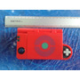 Pokemon Pokedex Hoen Original Electronica Ash May Cosplay Ag