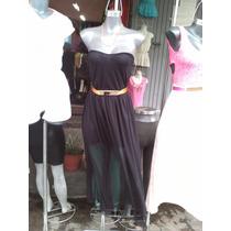 Vestidos De Noche Hermoso Diseño A Excelente Precio