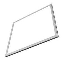 Panel Led 60x60 Cm Para Empotrar Calido Y Blanco
