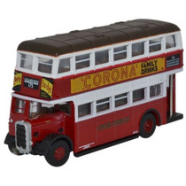 Diecast Model - Oxford 1:148 London Transport Individuo Ára
