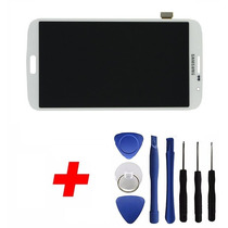 Pantalla Lcd + Cristal Touch Galaxy Mega 6.3 I9200 I527 Byn