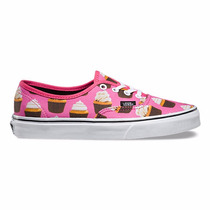 Tenis Vans Authentic Cupcakes