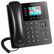 Teléfono Ip Grandstream Gxp2135 Con 4 Cuentas Sip Poe