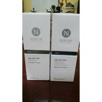 2 Cremas De Noche Nerium