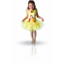 Vestido De Partido De La Bailarina - Belleza Infantil Kids D