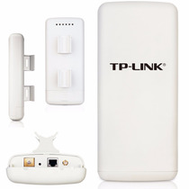 Accesspoint Externo Repetidor Wifi 150mbps Tplink Tl-wa7210n