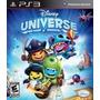 Disney Universe Ps3 Nuevo Citygame
