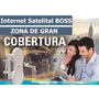 No Internet Satelital Toluca