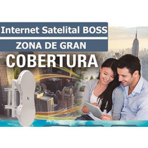 No Internet Satelital Toluca