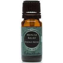 Muscle Relief Sinergia Blend Esenciales Aceite 10 Ml (compar