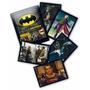 Album Batman Estampas El Mundo De Batman Sueltas