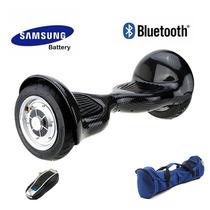 Patineta Electrica, Hoverboard, Bluetooth, Bolsa Y Control
